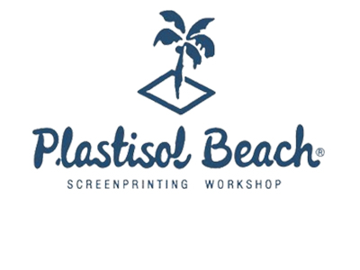 Plastisol Beach Screenprinting Workshop